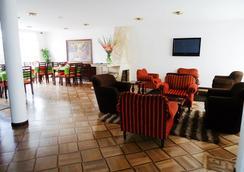 Hotel Parkway Bogota - Bogotá - Lobby