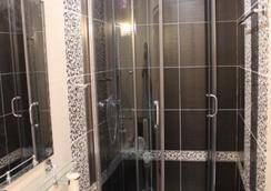 Master And Margarita Hotel - Irkutsk - Bathroom