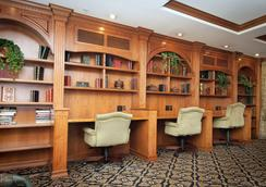 Sunshine Suites at The Piero - Los Angeles - Lobby