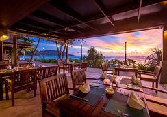 Katathani Phuket Beach Resort - Karon - Restaurant