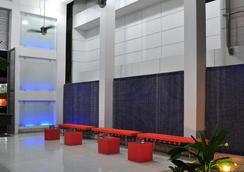 Hotel Cartagena Millennium - Cartagena - Lobby
