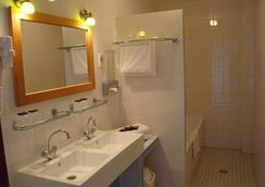 Rho Hotel - Amsterdam - Bathroom