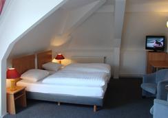 Rho Hotel - Amsterdam - Bedroom