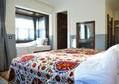 Ayasoluk Hotel - Selçuk - Bedroom
