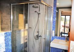 Ayasoluk Hotel - Selçuk - Bathroom