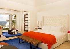 Trident Hotel - Port Antonio - Bedroom