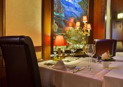 St Gotthard Hotel - Zurich - Restaurant