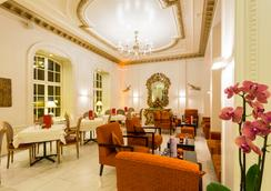 Hotel Euler - Basel - Lobby