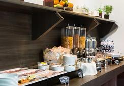 Hotel City Inn - Basel - Restaurant