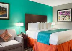 TRYP by Wyndham Atlantic City - Atlantic City - Bedroom