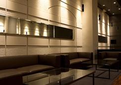 Shinjuku Washington Hotel Main - Tokyo - Lounge