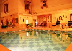 Suryaa Villa - A City Centre Hotel - Jaipur - Pool