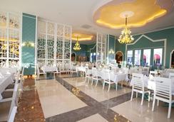 Quattro Beach Spa & Resort - Alanya - Restaurant