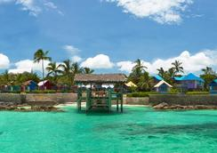 Compass Point Beach Resort - Nassau - Attractions