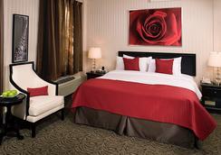 Artmore Hotel - Atlanta - Bedroom