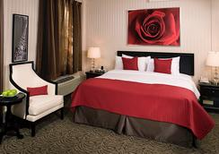 Artmore Hotel - Midtown - Atlanta - Bedroom