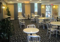 Artmore Hotel - Atlanta - Restaurant