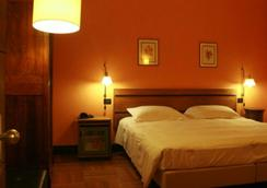 Relais 6 Via Tolmino - Rome - Bedroom