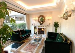 Trilussa Palace Hotel Congress & SPA - Rome - Lobby