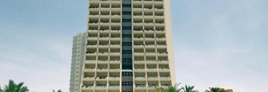 SH Ifach - Calp - Building