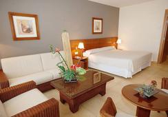 SH Ifach - Calp - Bedroom