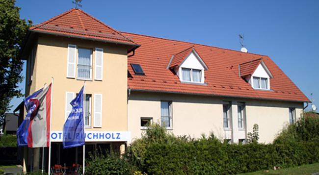 Buchholz - Berlin - Building