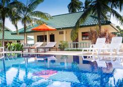 Samui Reef View Resort - Ko Samui - Pool
