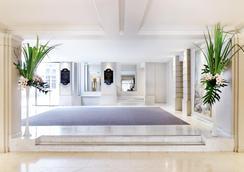 Saint James Albany Paris Hotel Spa - Paris - Lobby
