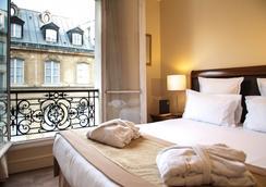 Saint James Albany Paris Hôtel Spa - Paris - Bedroom