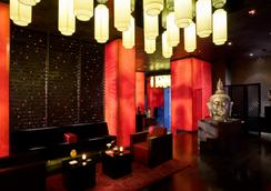 Buddha-Bar Hotel Budapest Klotild Palace - Budapest - Lounge