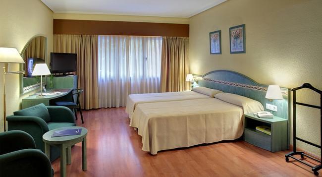 Hotel Monte Carmelo - Sevilla - Bedroom