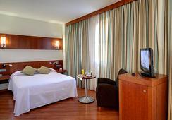 Senator Huelva - Huelva - Bedroom