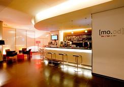 arcona MO.HOTEL - Stuttgart - Bar