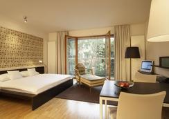 arcona Living Goethe 87 - Berlin - Bedroom