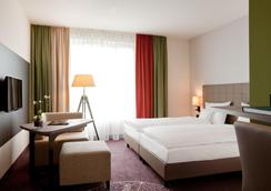 Steigenberger Parkhotel Braunschweig - Braunschweig - Bedroom