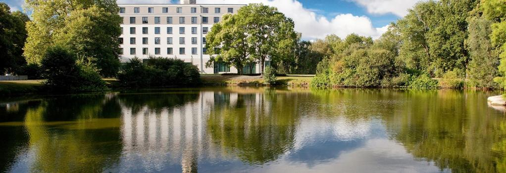 Steigenberger Parkhotel Braunschweig - Braunschweig - Building