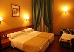 Hotel Impero - Rome - Bedroom