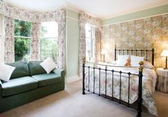 Burnside B&B - Keswick - Bedroom