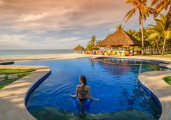 South Palms Resort Panglao - Panglao - Pool