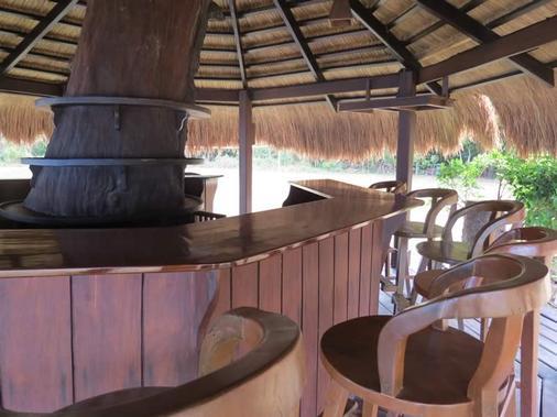 El Nido Cove Resort - El Nido - Bar