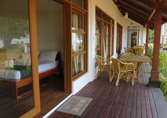 El Nido Cove Resort - El Nido