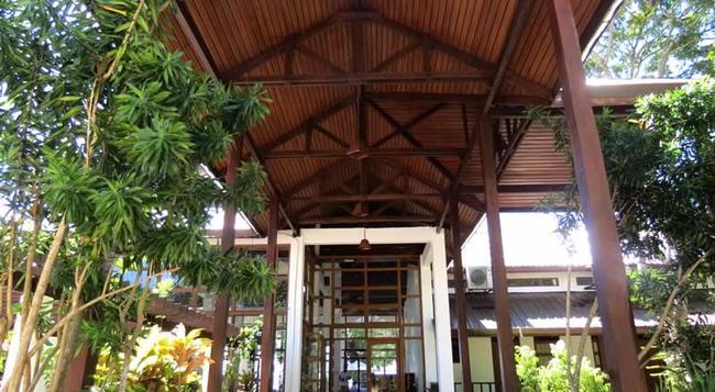 El Nido Cove Resort - El Nido - Building