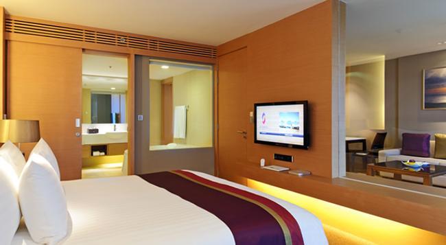 Sivatel Bangkok - Bangkok - Bedroom