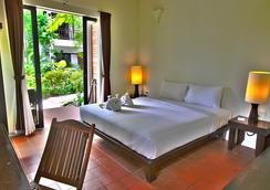 Lamai Wanta Beach Resort - Ko Samui - Bedroom