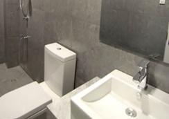 Zpad Residences - Tacloban City - Bathroom