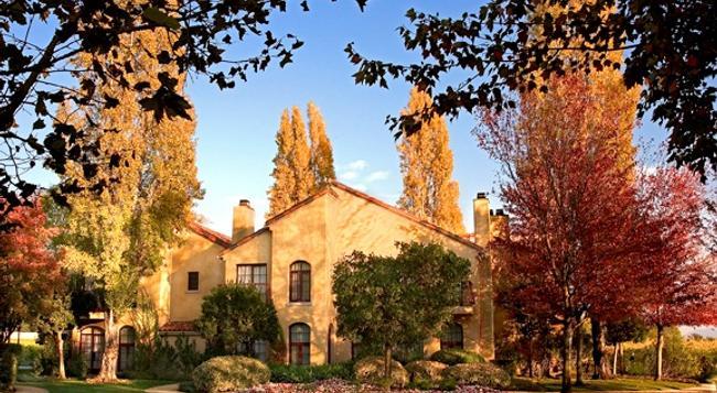 Vintners Inn - Santa Rosa - Building