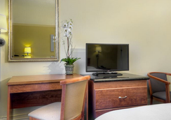 Monarch Hotel - San Francisco - Bedroom