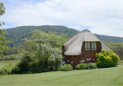 Anew Hotel Ingeli Forest & Spa - Kokstad - Outdoor view