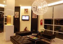 DWJ Hotel - Ipoh - Lobby