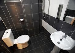 DWJ Hotel - Ipoh - Bathroom